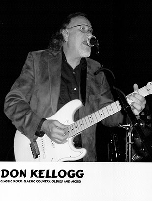 Don Kellogg Promo Photo